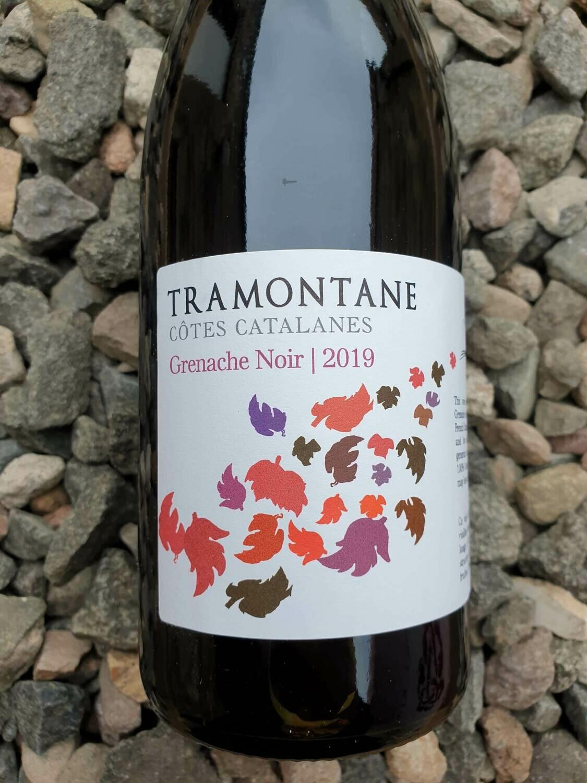 Grenache Tramontane Wines 2020