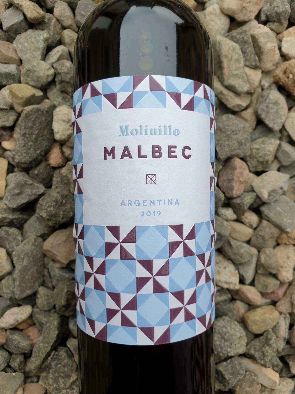 Malbec Molinillo 2019