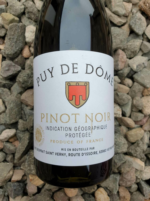 Pinot Noir 'Puy de Dome' Desprat Saint-Verny 2018