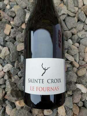 Domaine Sainte Croix 'Le Fournas' 2017