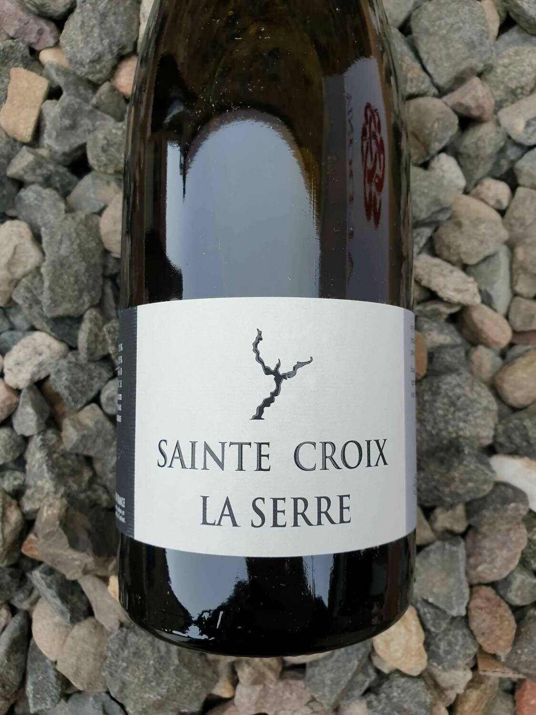 Domaine Sainte Croix 'La Serre Blanc' 2019