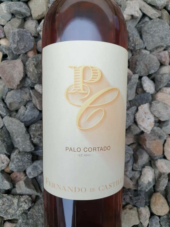 Fernando de Castilla Antique Palo Cortado NV 50cl