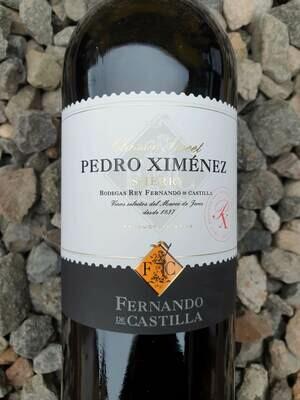 Fernando de Castilla Classic Pedro Ximenez