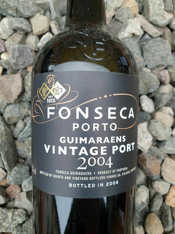 Fonseca Guimaraens Vintage 2004