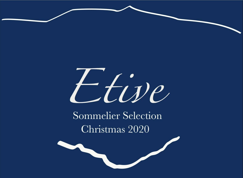 Etive Restaurant 'Sommelier Selection' Christmas Case 1