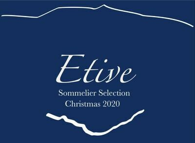 Etive Restaurant 'Sommelier Selection' Christmas Case 1