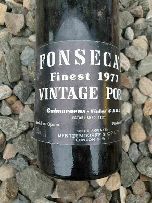 Fonseca Vintage 1977