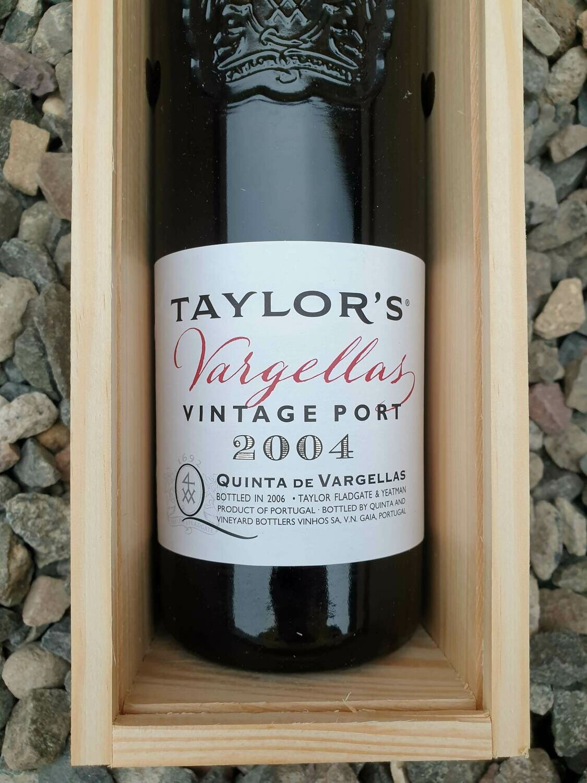 Taylor's Quinta de Vargellas 2004