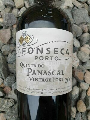 Fonseca Quinta Panascal 2004