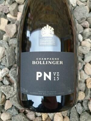 Bollinger PNVZ 15