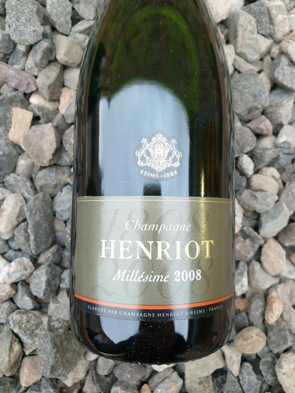 Henriot Vintage 2008