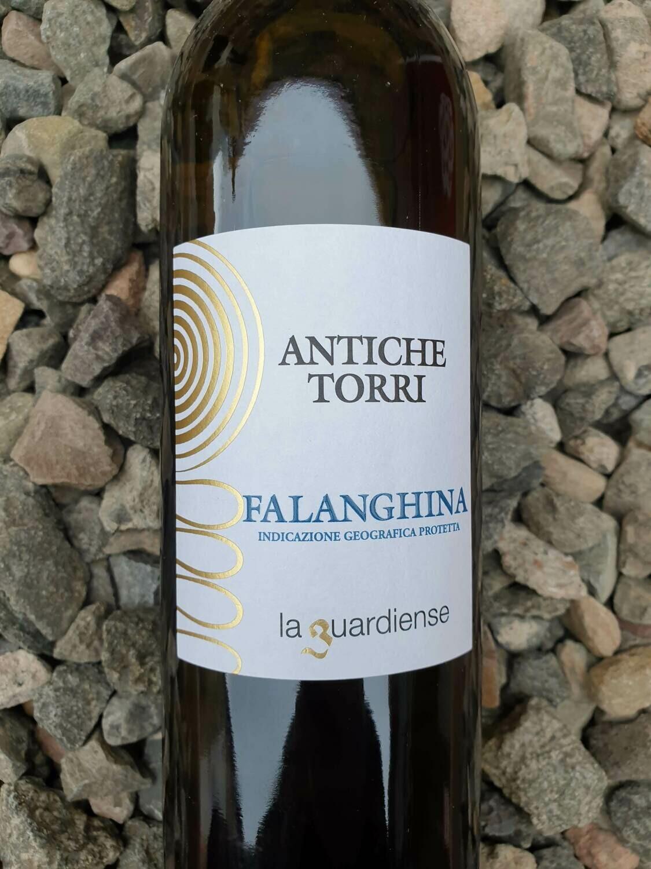 Falanghina 'Antiche Torri' La Guardiense 2019