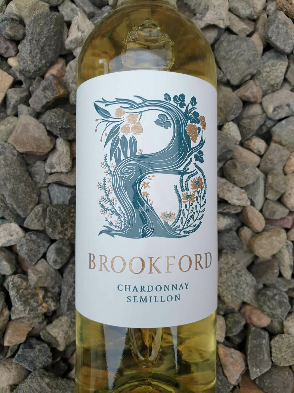 Brookford Chardonnay/Semillon 2019