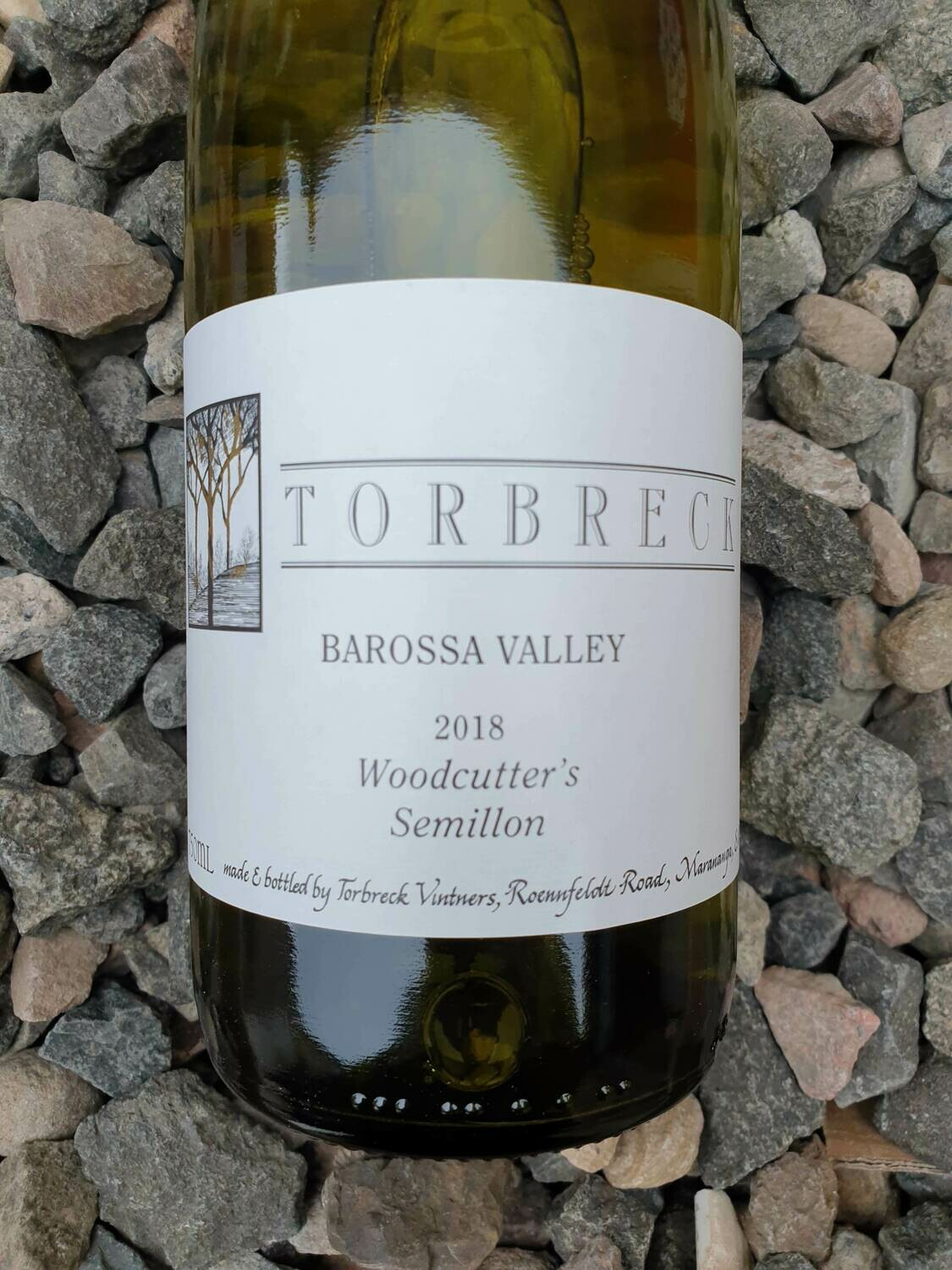 Torbreck Woodcutters Semillon 2018