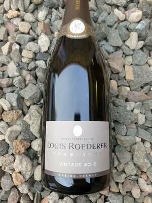 Louis Roederer Vintage 2013