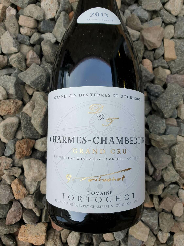 Charmes Chambertin Grand Cru Domaine Tortochot 2013