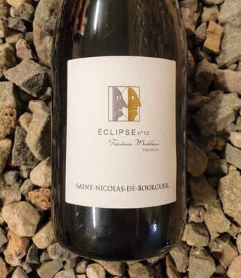 Saint Nicolas de Bourgueil 'Eclipse' Frederic Mabileau 2015