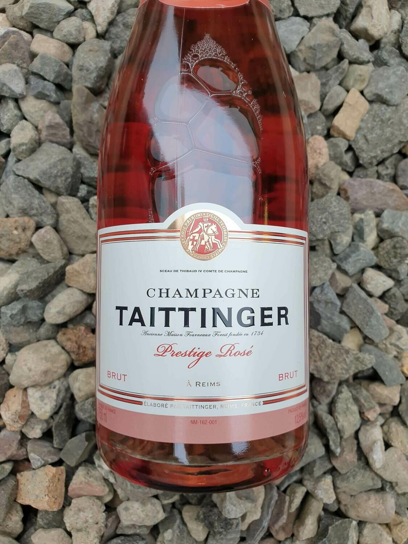 Taittinger Brut Rose NV