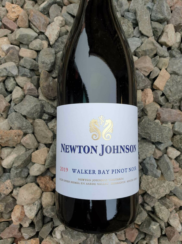 Newton Johnson 'Walker Bay' Pinot Noir 2019