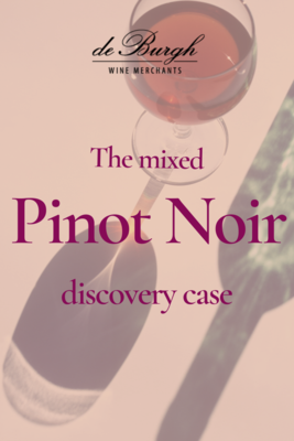 The Mixed Pinot Noir Discovery Case
