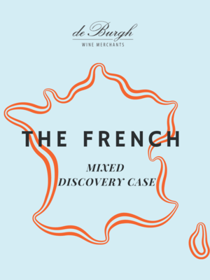 The Mixed French Discovery Case