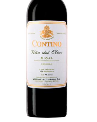 Rioja 'Vina del Olivo' Contino 2016