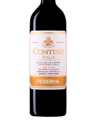 Rioja Reserva Contino 2016