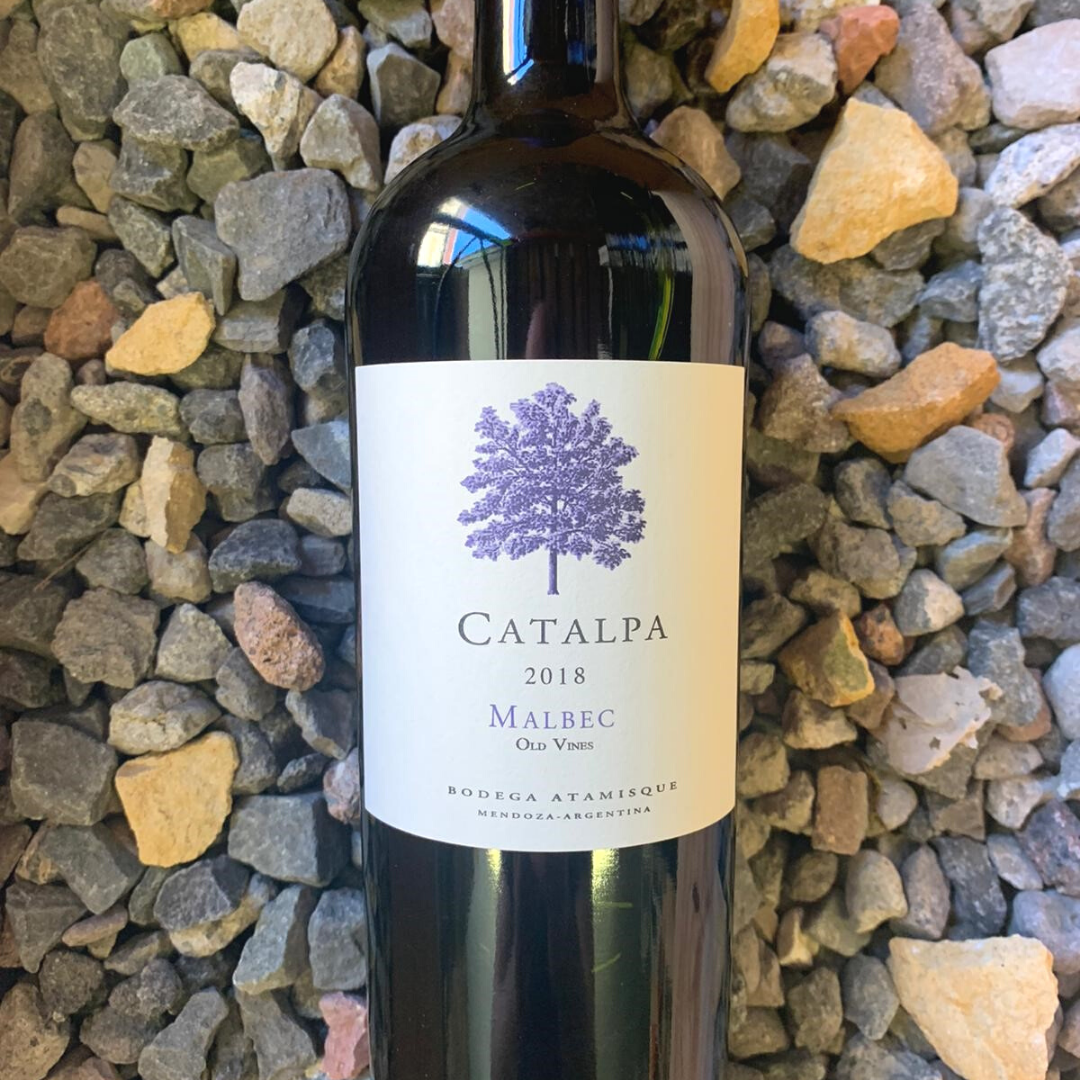 Atamisque 'Catalpa' Malbec 2018