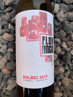 Flor del Inca Malbec 2019