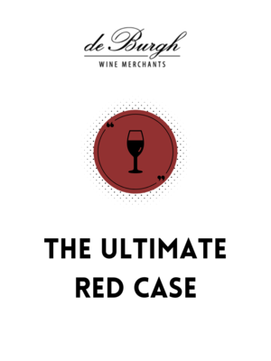 Ultimate Mixed Red Wine Case