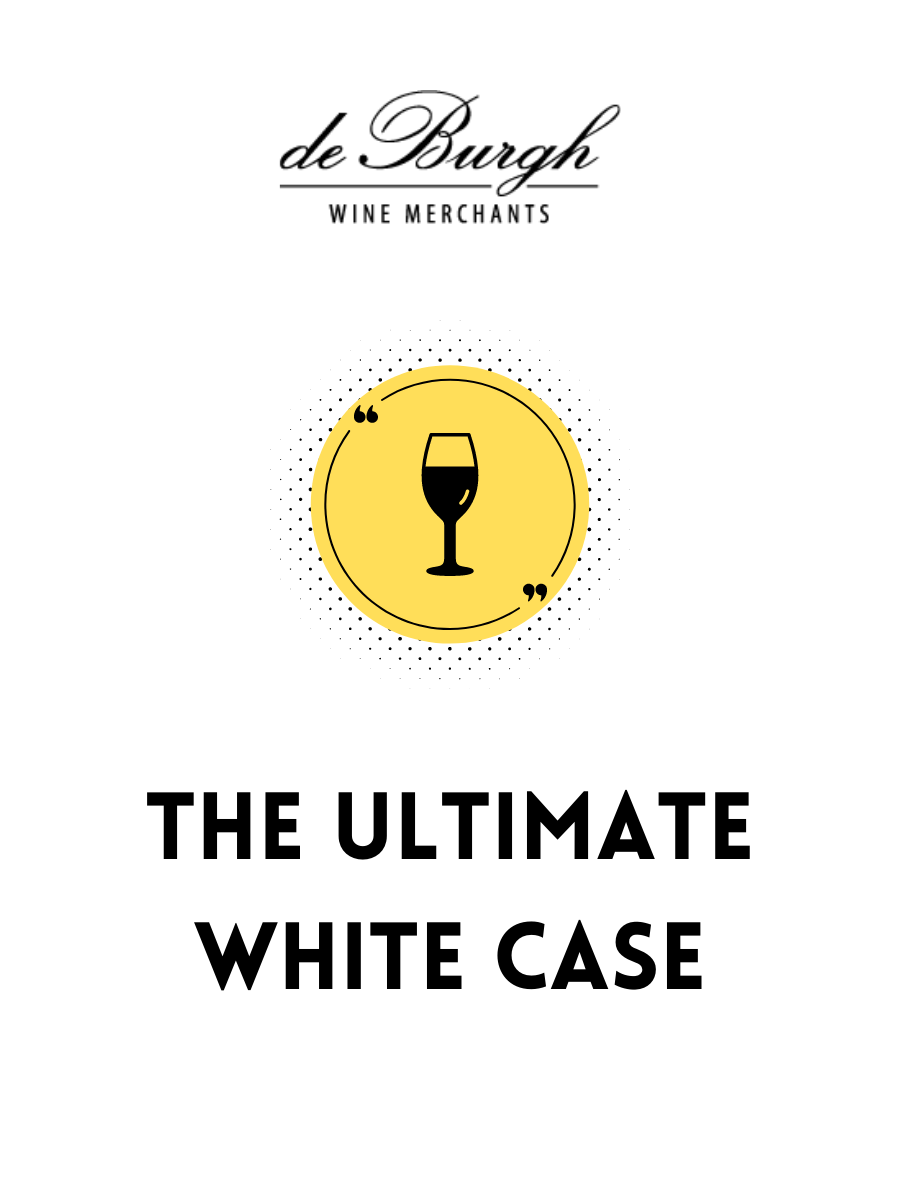 Ultimate White Mixed Case