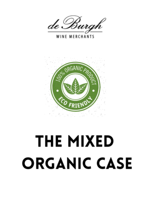The Mixed Organic Case