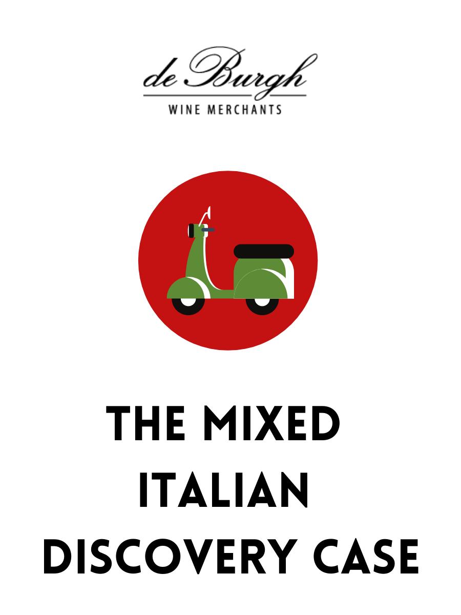 The Mixed Italian Discovery Case