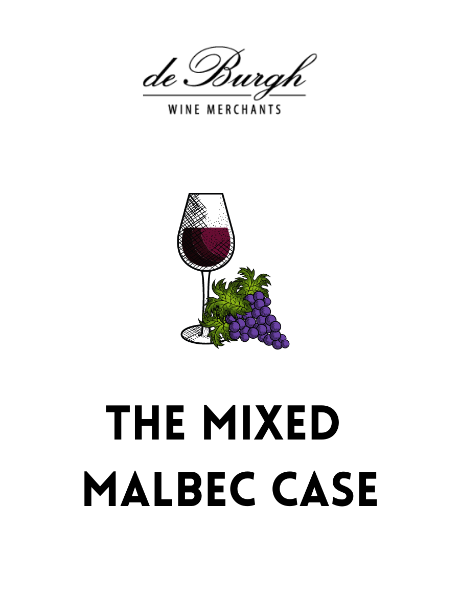 The Mixed Malbec Case