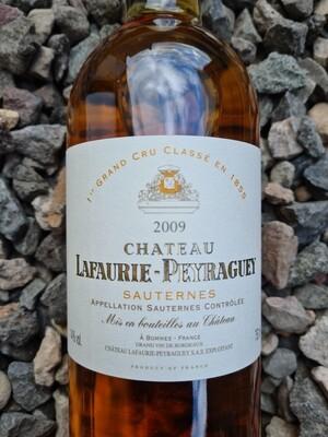 Chateau Lafaurie-Peyraguey 2009 Sauternes