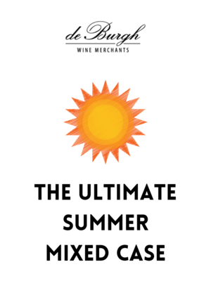 The Ultimate Summer Mixed Case
