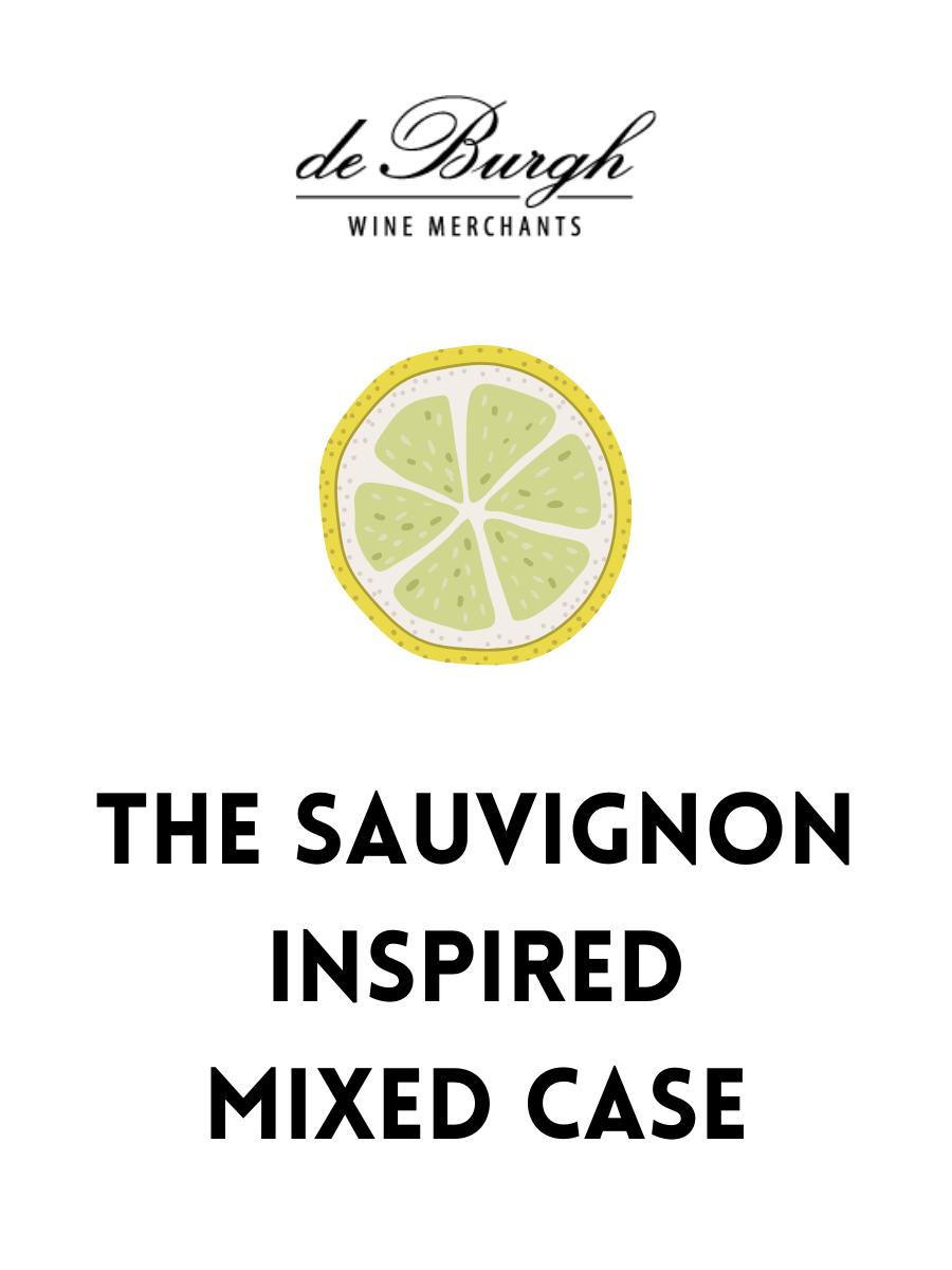 The Mixed Sauvignon Blanc Inspired Case