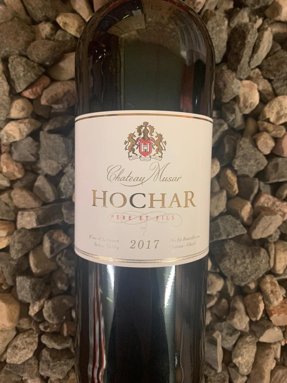 Hochar Pere et Fils 2017