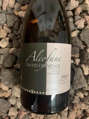 Crozes Hermitage Blanc Domaine Aleofane 2019