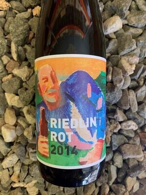 Riedlin Rot Spatburgunder 2014