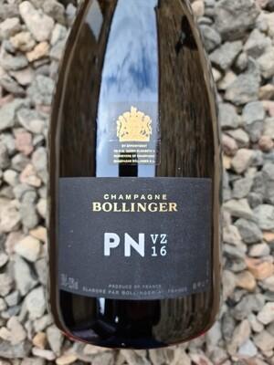 Bollinger PN VZ16 Magnums