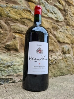 Chateau Musar 2014 Double Magnum