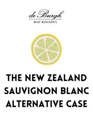 The Mixed New Zealand Sauvignon Blanc Alternative Case