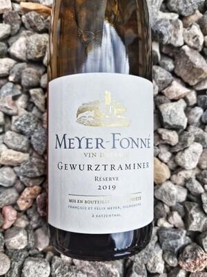 Meyer Fonne Gewurztraminer Reserve 2019