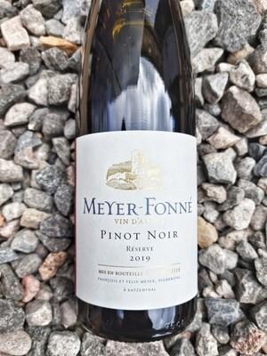 Meyer Fonne Pinot Noir Reserve 2019