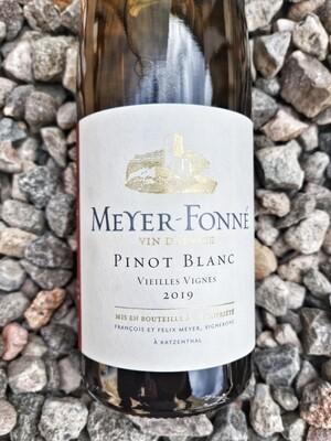 Meyer Fonne Pinot Blanc Vieilles Vignes 2019