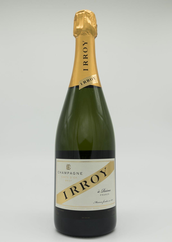 Irroy Carte D'Or Brut NV Half Bottle