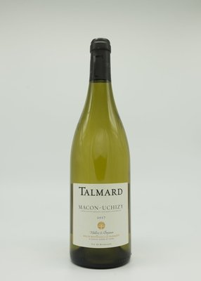 Macon Uchizy, Domaine Talmard (Mallory and Benjamin) 2018 Half Bottle