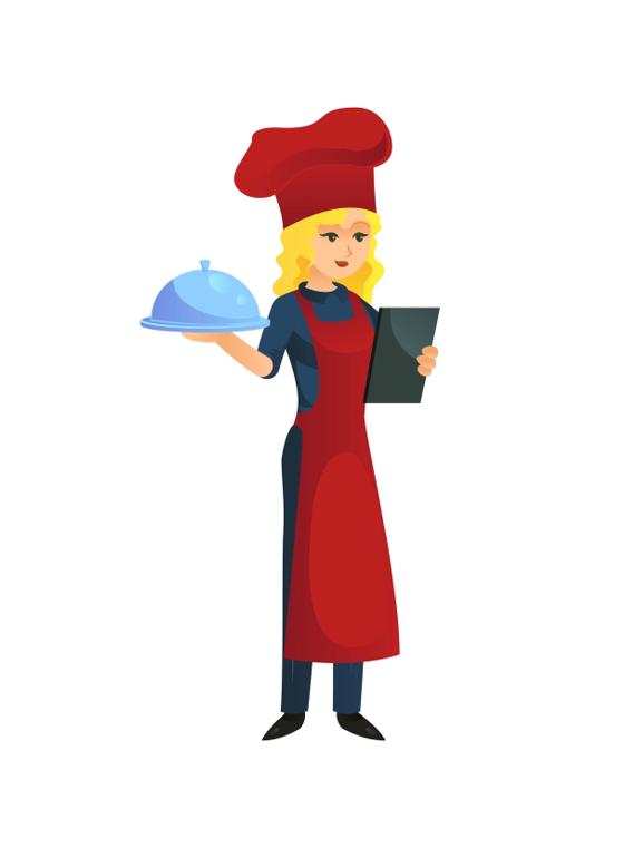 Service-Mitarbeiter/in (Aushilfe)