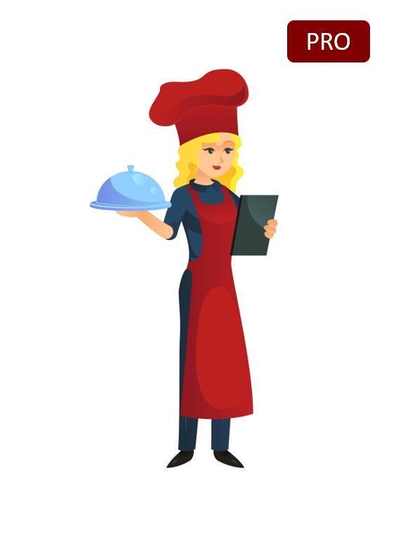 Service-Mitarbeiter/in (Profi)